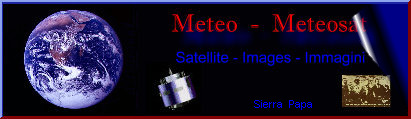 Sierra Papa Group - Meteo Meteosat Files
